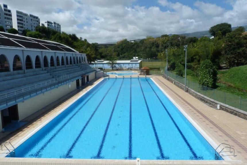 Report ouverture de la piscine de Flacourt au 20 Septembre