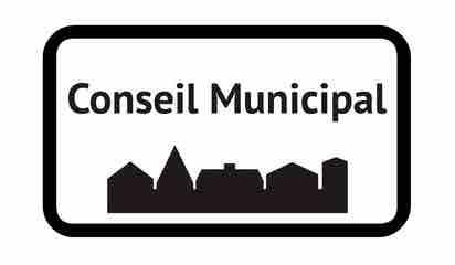 Conseil Municipal de Ste Marie Jeudi 3 Juin 2021 à 17h00 à la salle polyvalente de Duparc.