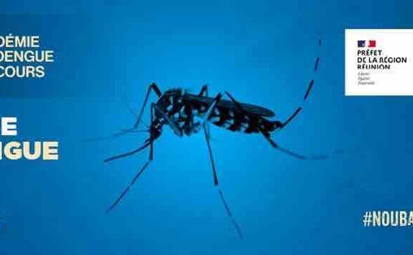 L'épidémie se poursuit à un niveau élevé. Attention aux formes graves de la maladie !