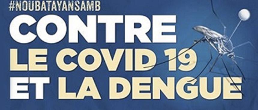 Coronavirus Covid-19 à La Réunion | La situation sanitaire se détériore. Le variant Delta progresse et concerne plusieurs communes.