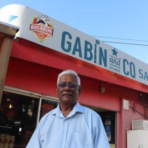 Portrait : Monsieur Gabin