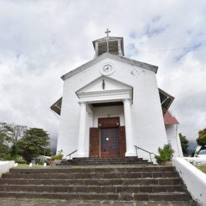 L'Assomption à Sainte-Marie